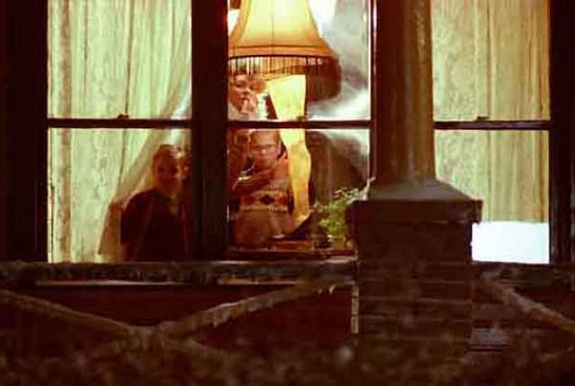 Christmas Movie With Leg Lamp  10 Important Facts About A Christmas Story s Leg Lamp
