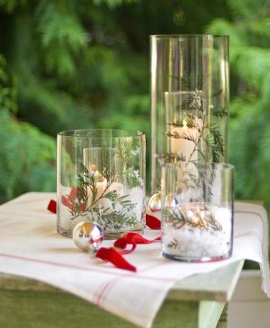 Christmas Party Centerpiece Ideas  20 Impressive Christmas Centerpieces Decorations Ideas