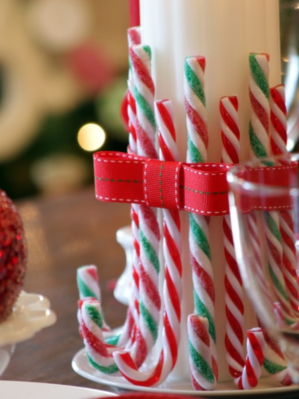 Christmas Party Centerpiece Ideas  23 Christmas Party Decorations That Are Never Naughty