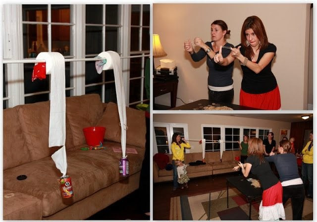 Christmas Party Entertainment Ideas For Adults  Adult Birthday Party Games Fantabulosity