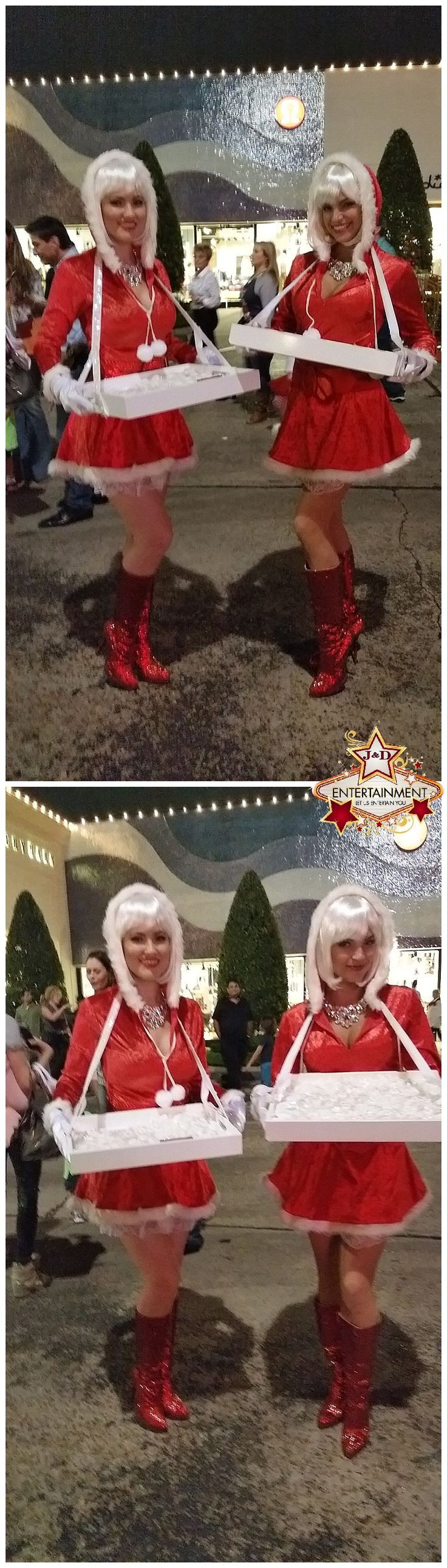Christmas Party Entertainment Ideas For Adults  Best 25 Cigarette girl ideas on Pinterest