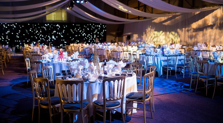 Christmas Party Entertainment Ideas For Adults  Two Christmas Party nights sold out Derbyshire County