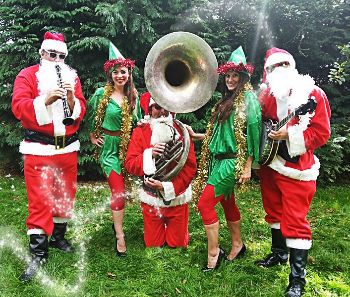 Christmas Party Entertainment Ideas For Adults  Top 10 Unique Christmas Party Entertainment Ideas