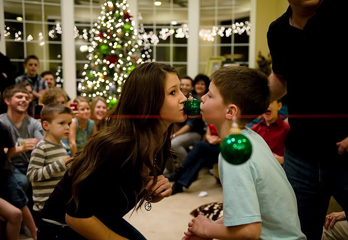 Christmas Party Game Ideas For Kids  SwellChel SwellChel Does Pinterest Christmas Edition