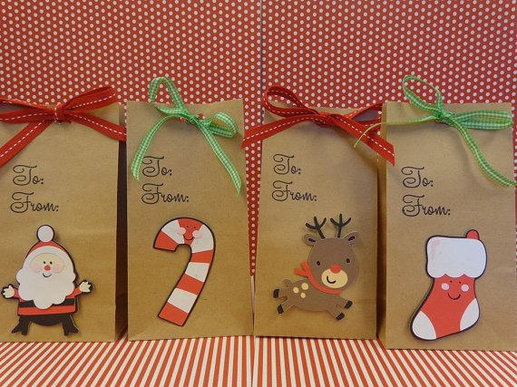 Christmas Party Goodie Bag Ideas  92 best Christmas classroom treats ⓜⓞⓝⓐ images on