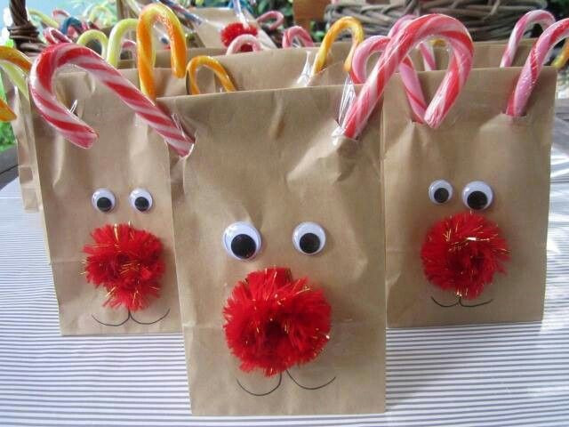 Christmas Party Goodie Bag Ideas  Goody Bag Christmas