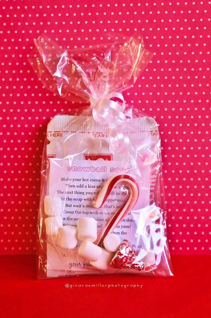 Christmas Party Goodie Bag Ideas  182 best images about Helper Gift Ideas on Pinterest
