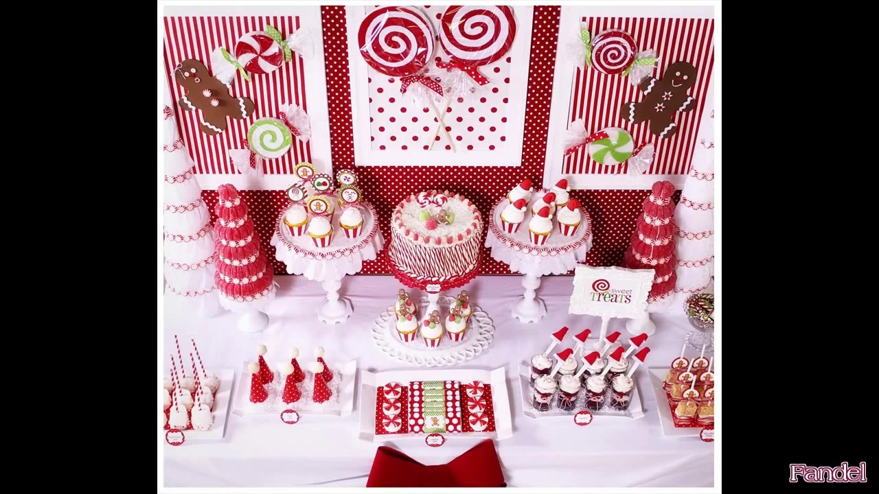 Christmas Party Ideas For Adults  Christmas Birthday Party Ideas Adults