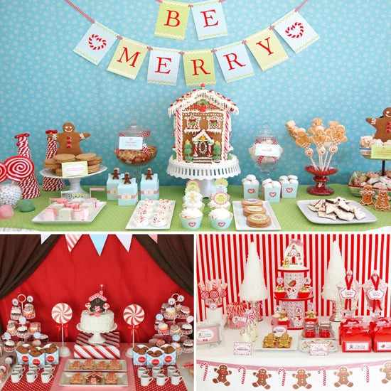 Christmas Party Ideas For Families  Christmas Party Ideas For Kids