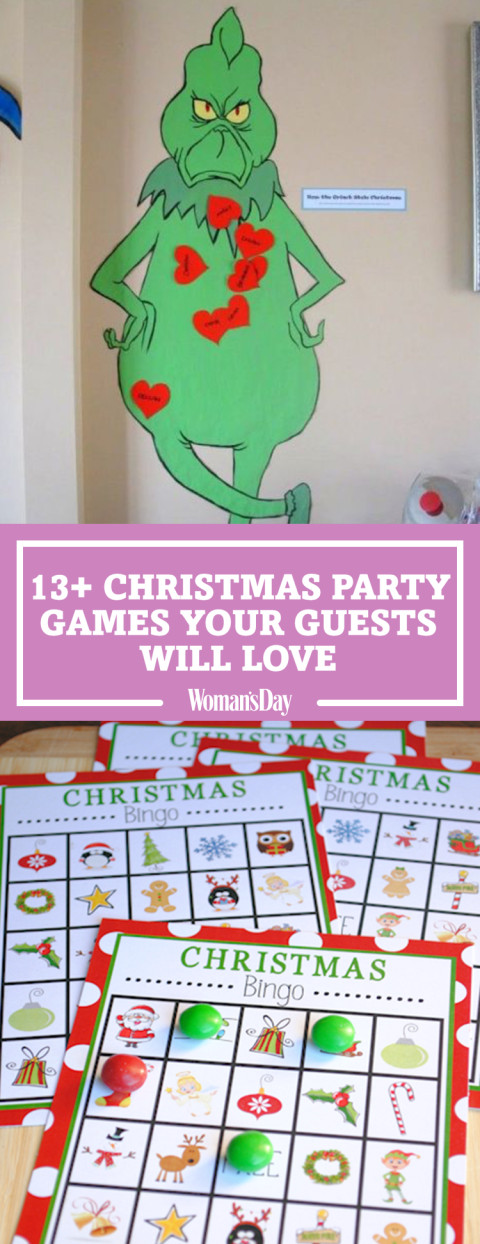 Christmas Party Ideas For Families  Family Christmas Party Ideas