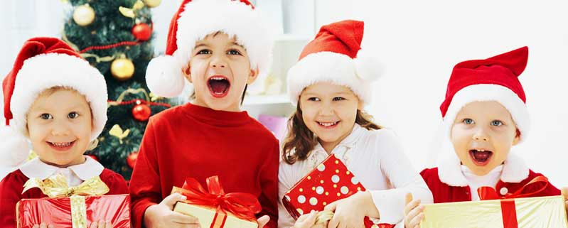 Christmas Party Ideas For Families  7 Top Kids Christmas Party Entertainment Ideas For Family