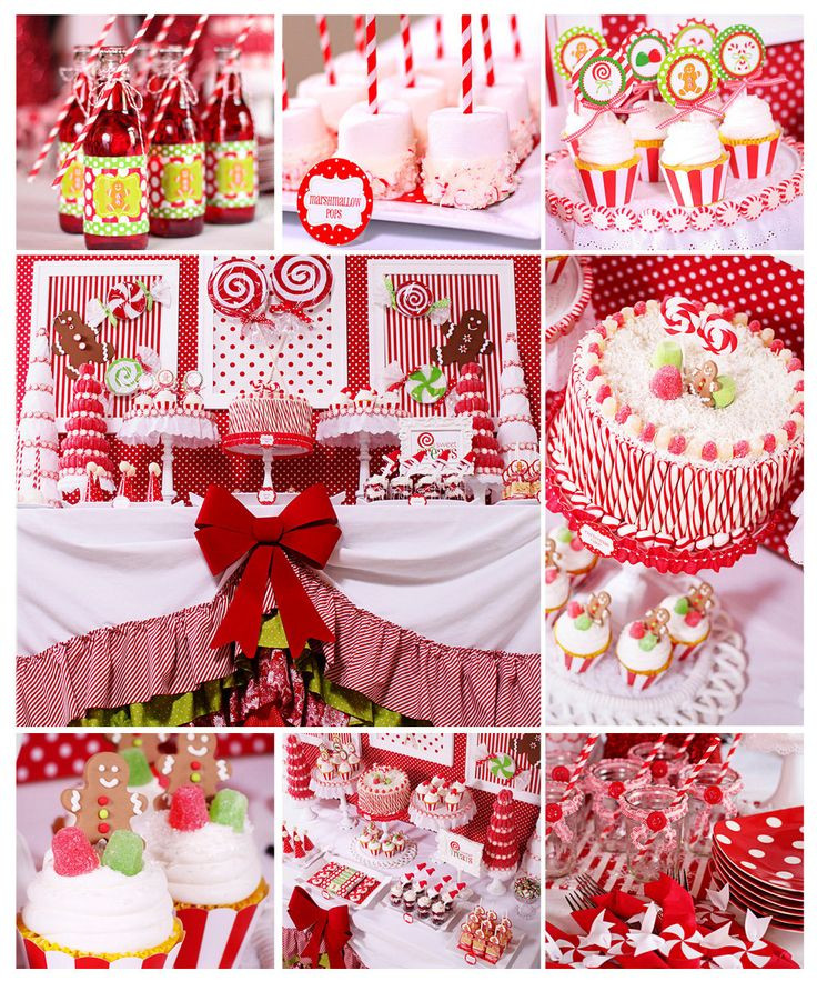 Christmas Party Ideas  Best 25 Christmas party themes ideas on Pinterest