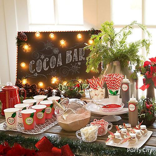 Christmas Party Ideas  Christmas Party Ideas Christmas Decoration Ideas Party