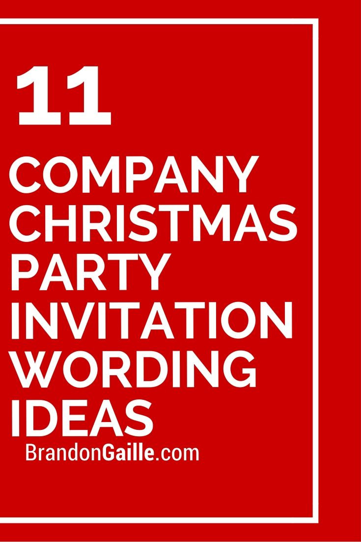 Christmas Party Invitation Ideas  25 best ideas about Christmas Party Invitations on