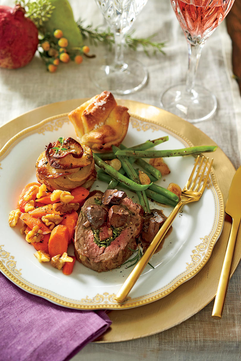Christmas Party Menu Ideas For Large Groups  Christmas Dinner Menus Perfect for Your Party Southern