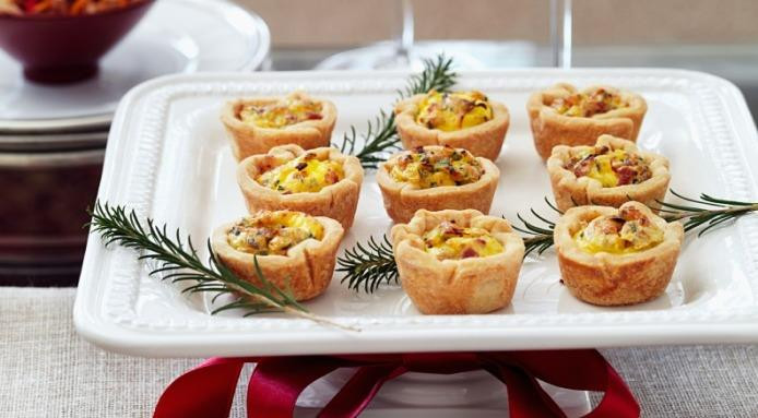 Christmas Party Menu Ideas For Large Groups  Christmas Party Food Ideas 10 Finger Food Ideas For Your