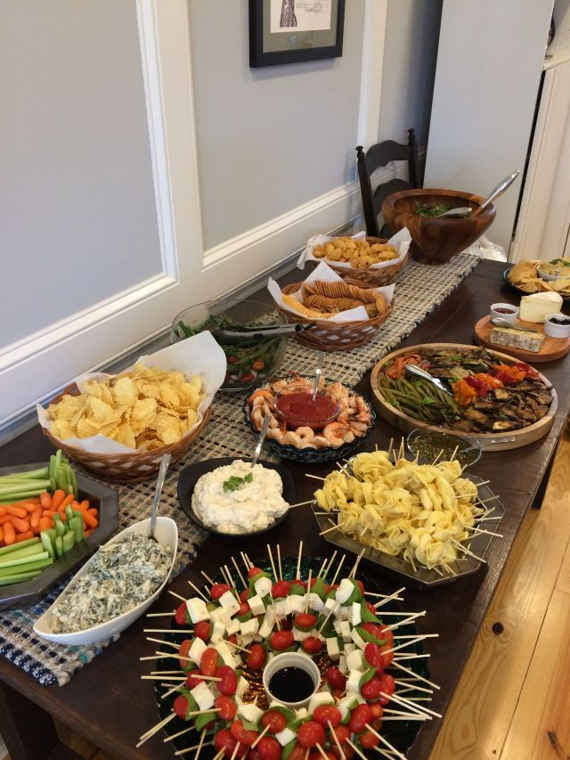Christmas Party Menu Ideas For Large Groups  Top 10 Birthday Gift Ideas for 30 year olds