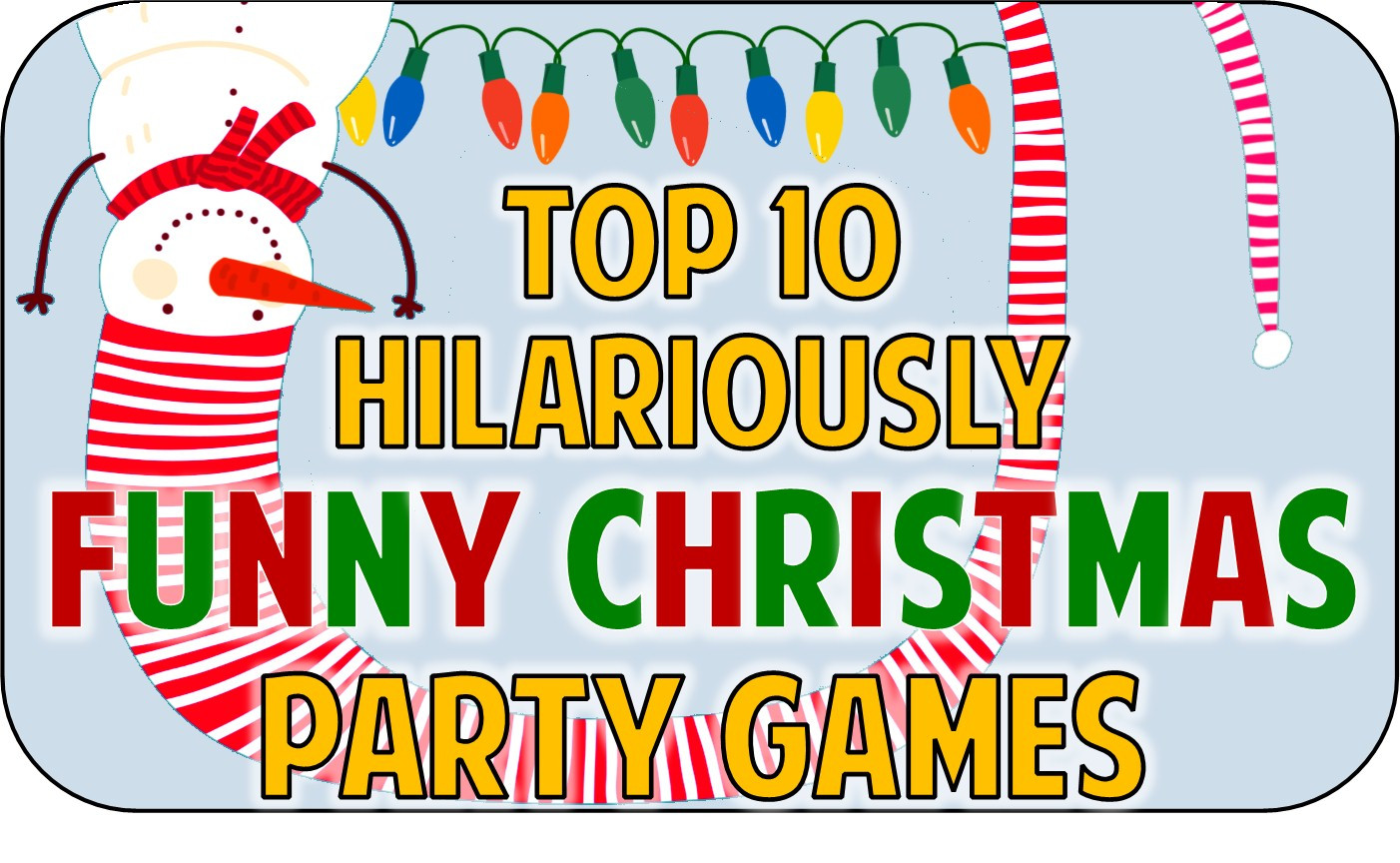 Christmas Party Theme Ideas For Adults  Christmas Party fice Games