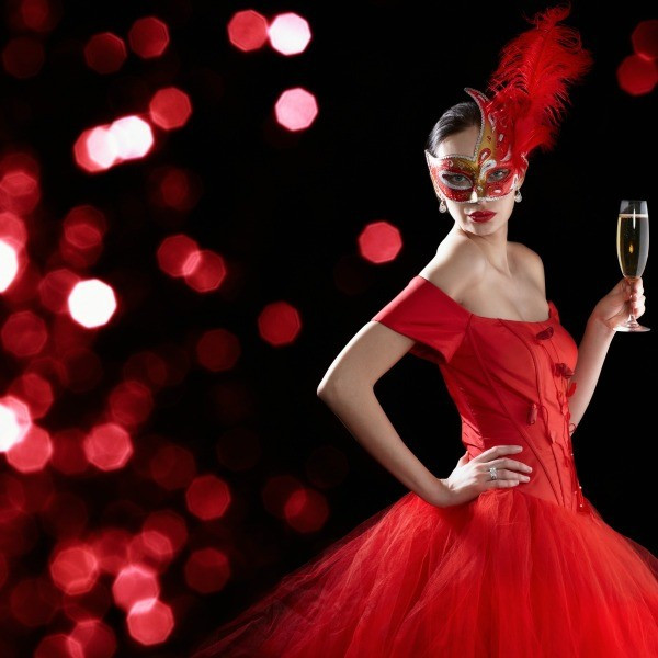 Christmas Party Theme Ideas For Adults  Costume Ideas for a Themed Dance