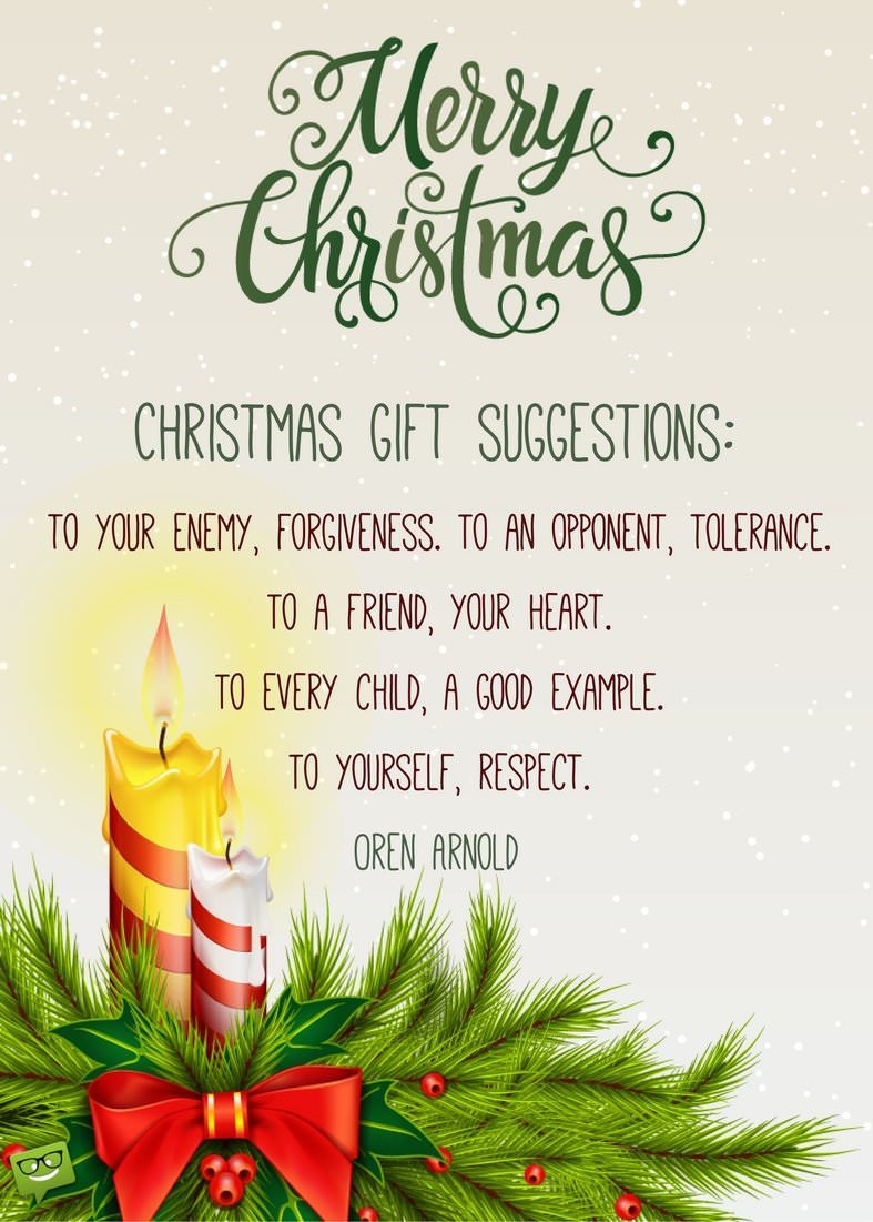 Christmas Pic Quotes  60 Best Christmas Quotes of All Time