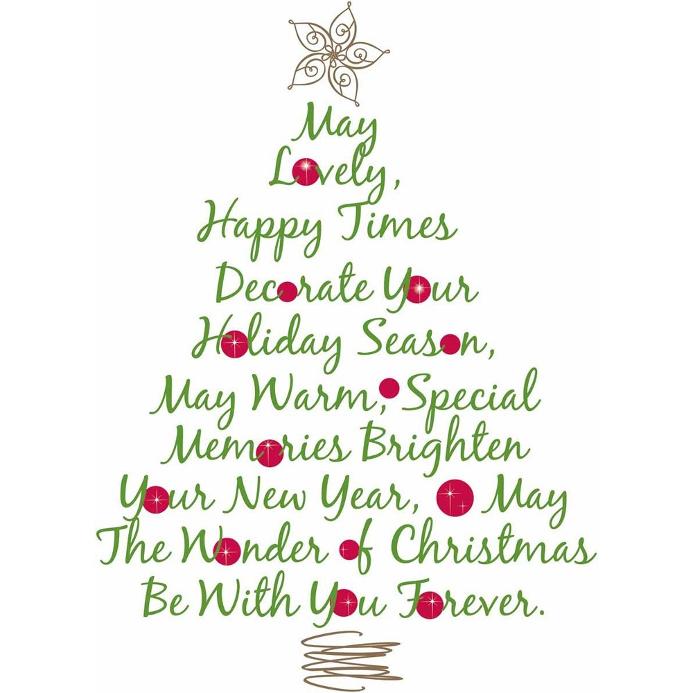 Christmas Pic Quotes  20 Merry Christmas Quotes 2014
