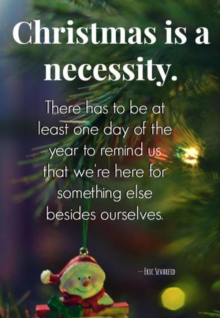 Christmas Quotes And Sayings  Top Ten Christmas Quotes