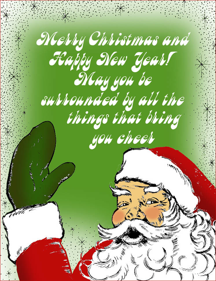 Christmas Quotes And Sayings  A Big Package of Christmas Sayings and Thoughts to Keep