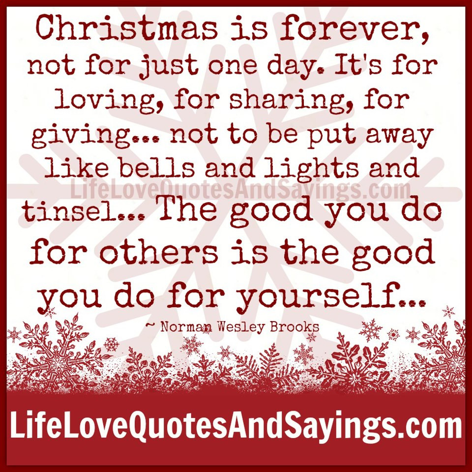 Christmas Quotes And Sayings  Christmas Bell Quotes QuotesGram