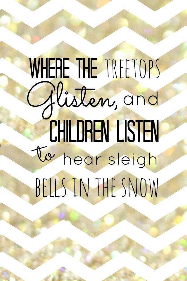 Christmas Quotes From Songs  100 best Christmas QUOTES images on Pinterest