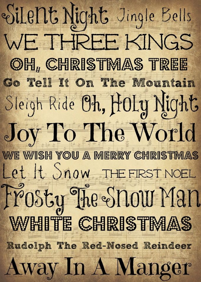 Christmas Quotes From Songs  1000 Christmas Song Quotes on Pinterest