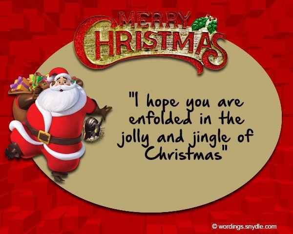 Christmas Quotes Short  1000 Short Christmas Quotes on Pinterest