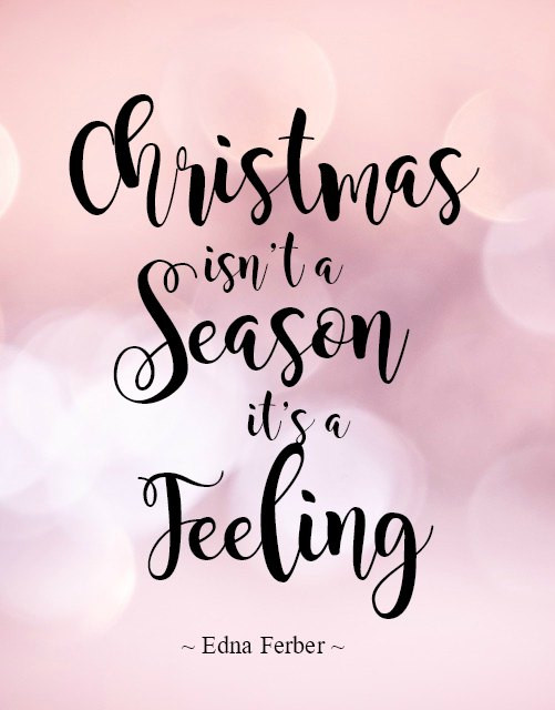 Christmas Quotes Short  Top 100 Christmas Quotes and Sayings with