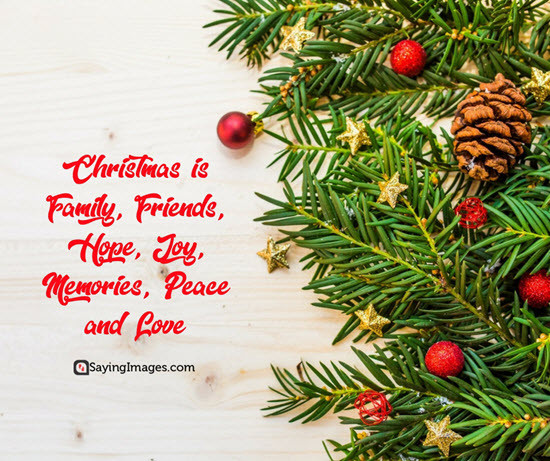 Christmas Quotes Short  Best Christmas Cards Messages Quotes Wishes