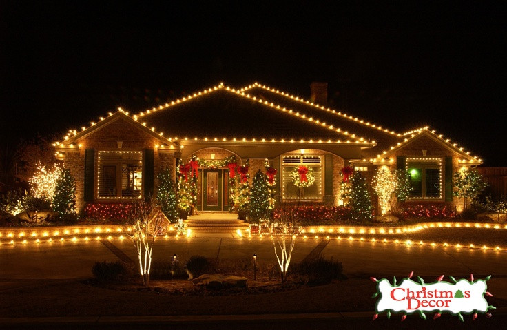 Christmas Rooftop Decorating Ideas  81 best Christmas roof Kerstdak images on Pinterest