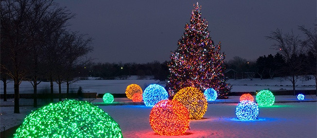 Christmas Rooftop Decorating Ideas  Outdoor Christmas Decorating Ideas