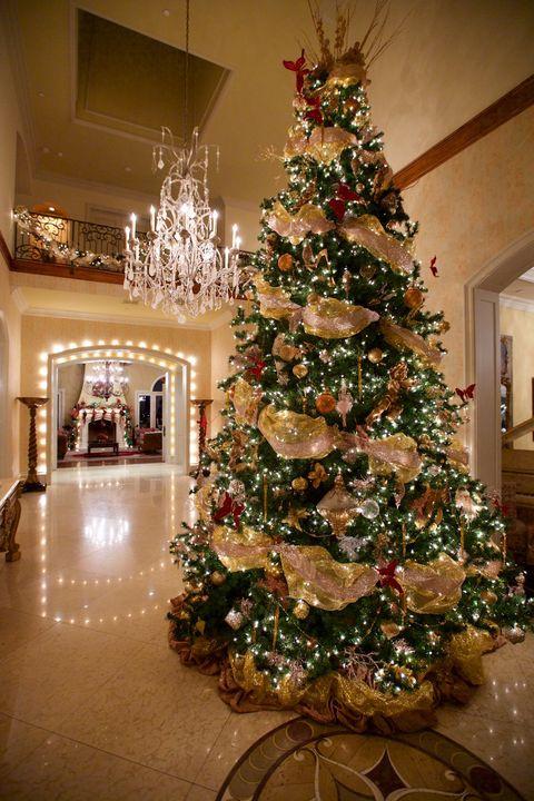 Christmas Rooftop Decorating Ideas  Stunning Christmas Tree Ideas for 2018 Best Christmas