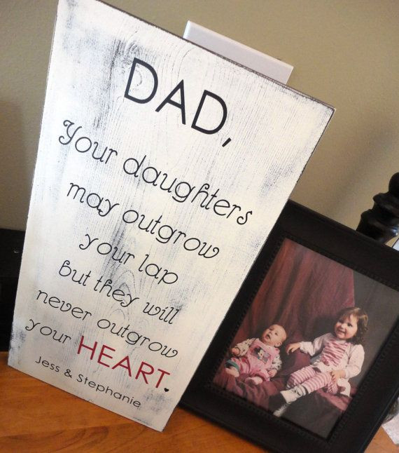 Christmas Story Dad Swearing Quotes  Rustic Father s Day Sign Birthday Sign I Love You Sign