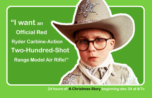 Christmas Story Quotes  A Christmas Story Movie Quotes QuotesGram