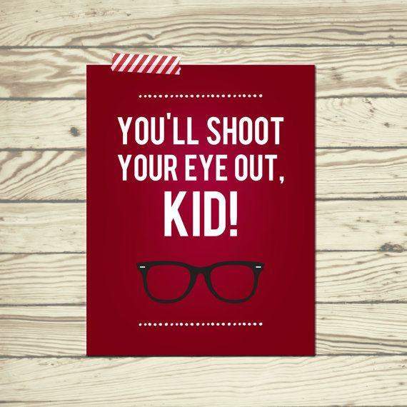 Christmas Story Quotes  62 best A CHRISTMAS STORY images on Pinterest