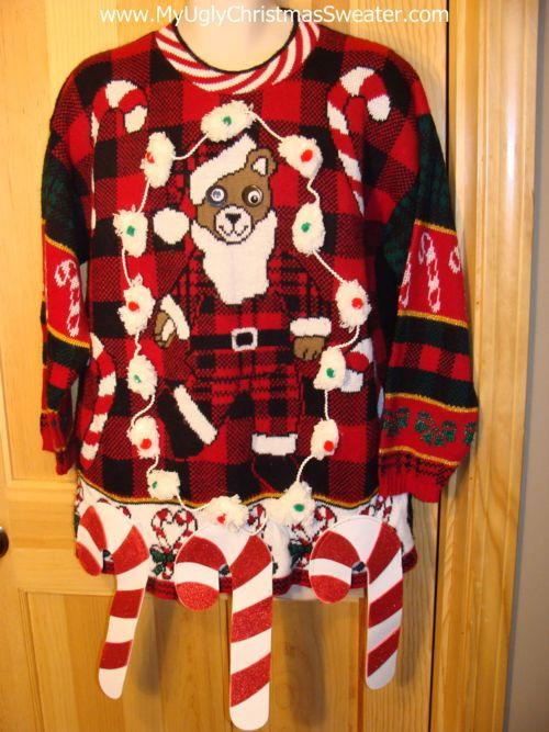 Christmas Sweater Party Ideas  29 best images about Ugly Christmas Sweater Party Ideas on