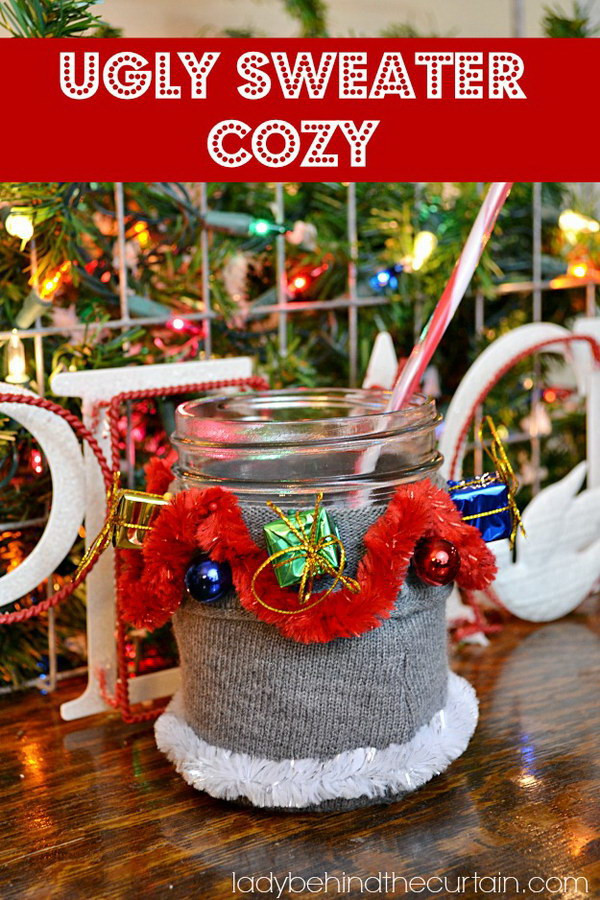 Christmas Sweater Party Ideas  20 Ugly Christmas Sweater Party Ideas