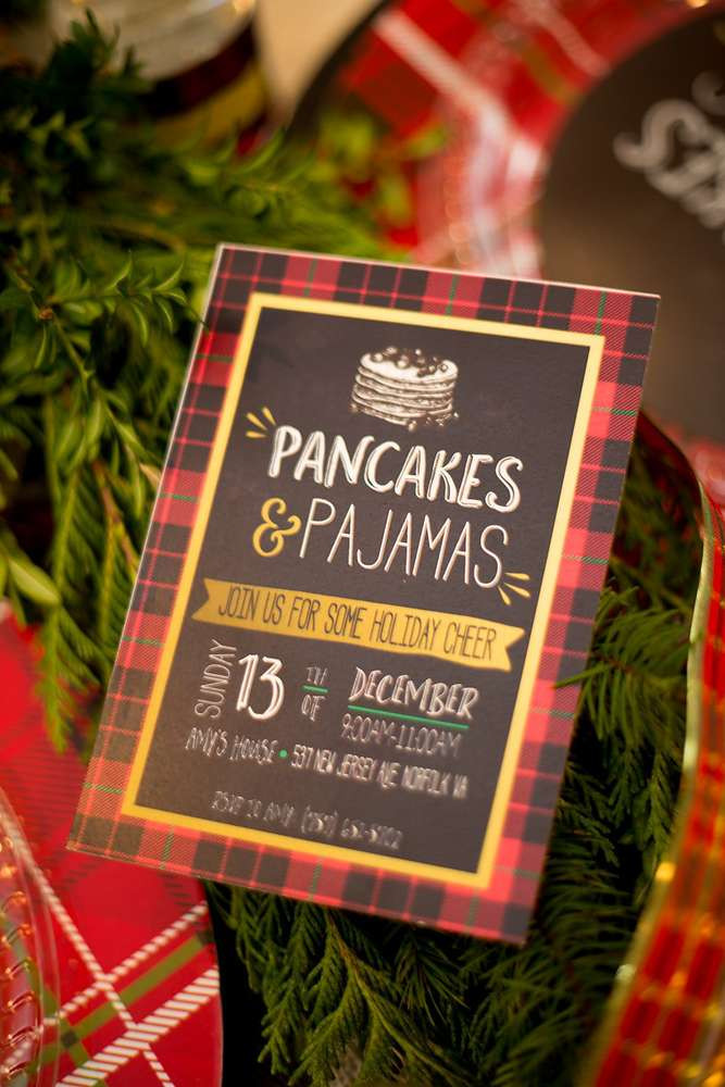 Christmas Vacation Party Ideas  15 Fun and Festive Christmas Party Ideas