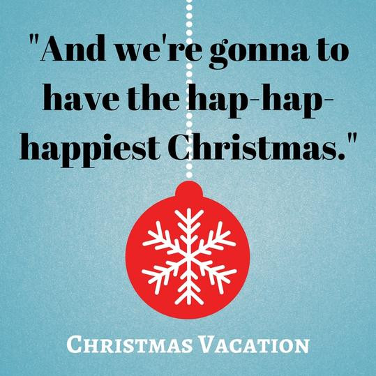 Christmas Vacation Quotes  Famous Christmas Quotes Southern Living