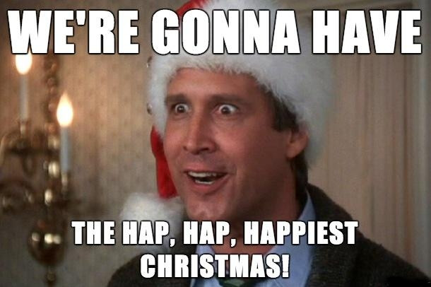 Christmas Vacation Quotes  Surviving the Dysfunction and Drama of Holidays A
