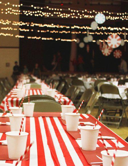 Church Christmas Party Ideas  62 best LDS CHurch Ward ACtivities images on Pinterest