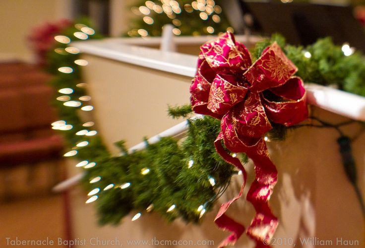 Church Christmas Party Ideas  Best 20 Church christmas decorations ideas on Pinterest