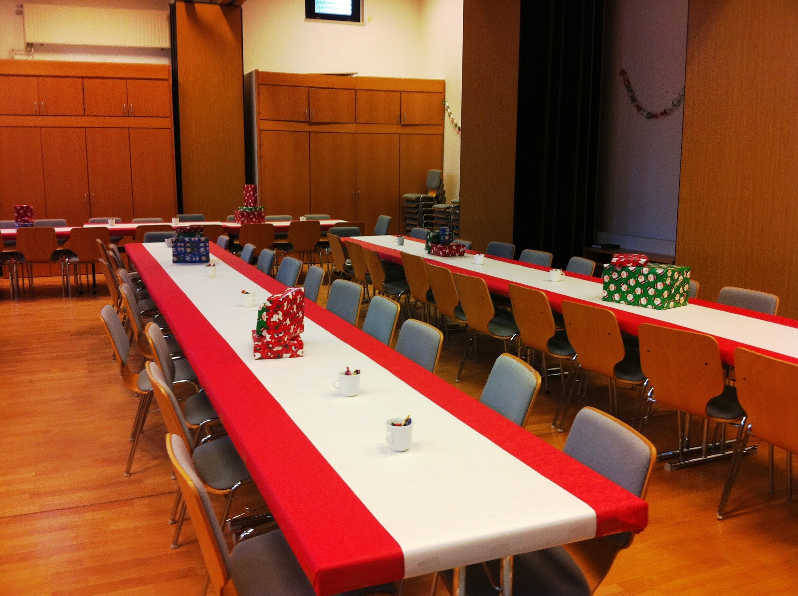 Church Christmas Party Ideas  The Pethel Family Church Christmas Party