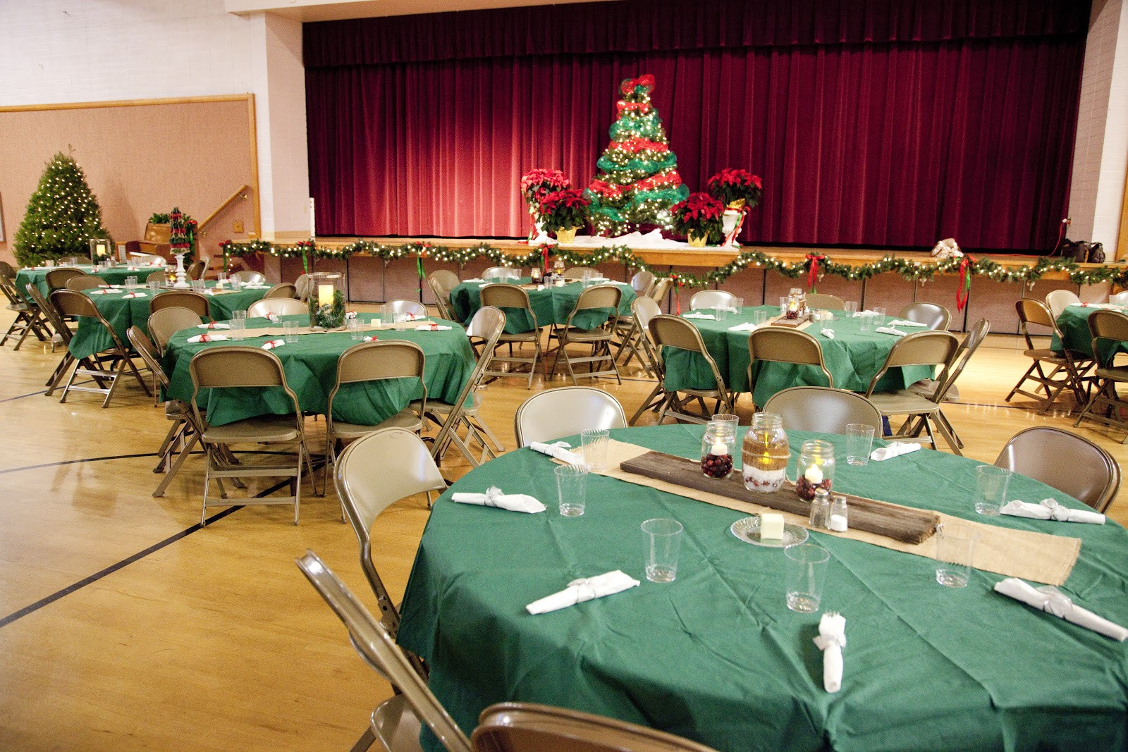 Church Christmas Party Ideas  The House of Nash Ward Christmas Party