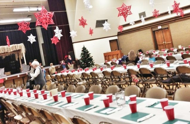 Church Christmas Party Ideas  Church Christmas Party Ideas