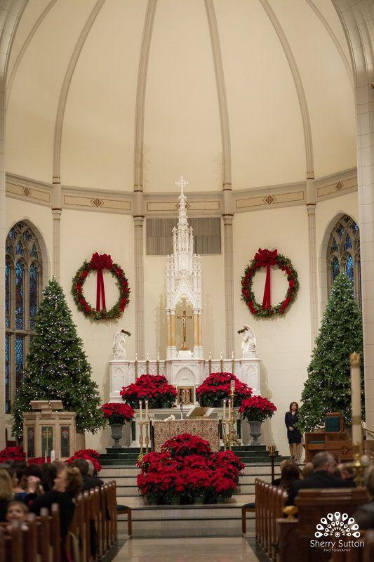 Church Christmas Party Ideas  Best 25 Church christmas decorations ideas on Pinterest